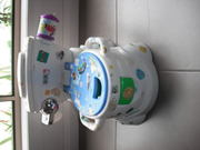 Fisher Price toilet training potty