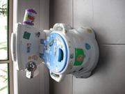 Fisher Price toilet training potty