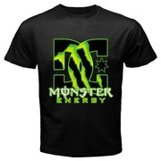 Sell Monster Energy T-shirts at www.caps-selling.com