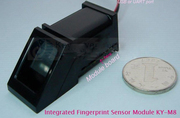 Integrated Fingerprint Sensor Module KY-M8i............
