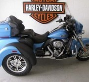 Used Harley-davidson  Trike Motorcycles For sale