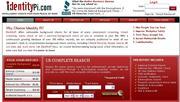 Criminal background check online?