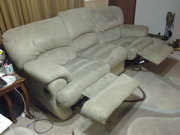 Lounge Suite For Sale in Ballarat,  Excellent Condition