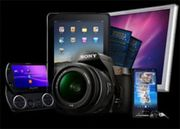 Win electronics,  iPads,  jewelry,  cash,  and much more at up to 95% off