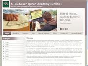 Al Mudassar Quran Academy