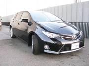 Toyota Auris 2013 1.5 (like new)