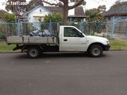 holden rodeo ute for sale