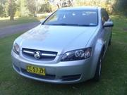 2010 holden Holden Commodore VE 2010 Omega Sports Wagon