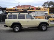 1985 TOYOTA Toyota Landcruiser 60 Series Sahara Hard To Find ,