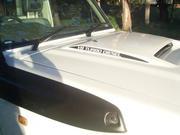 toyota land cruiser Toyota Landcruiser 2007 Workmate (4x4) vdj79r v8 d