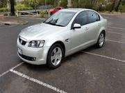 HOLDEN VE CALAIS Holden VE Calais (2007)