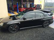Subaru Impreza 2.0 2003 WRX (May swap for 4x4)