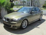 Bmw 530 3.0 2006 BMW 530i M-Sport Special Order Vehicle