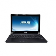 ASUS N53SV-XE1 15.6-Inch Versatile Entertainment Laptop (Silver Alumin