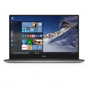Dell XPS9343-6365SLV XPS 13 QHD Touchscreen Laptop--660 USD