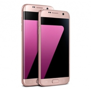 NEW Samsung Galaxy S7 Edge G9350 Pink Gold 32GB--250 USD