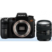sony DSLR-A700P--242 USD