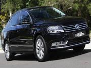 Volkswagen Passat 31285 miles