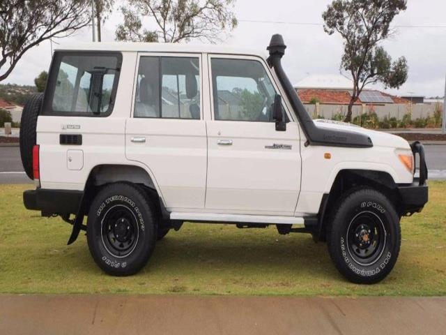 Ballarat Toyota Used Cars Sale