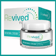 Revived youth cream reviews