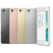 New Sony XPERIA X Performance Dual F8132 23MP 4G