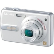Panasonic DMC-FX50S 7.2MP Digital Camera with 3.6x