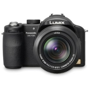 Panasonic Lumix DMC-FZ30K 8MP Digital Camera with 12x