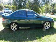 2001 Holden 8 cylinder Petr