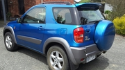 Toyota  RAV4 Cruiser 3 door Automatic