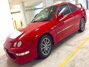 2001 Honda Integra 2001 Honda Integra Type R Manual