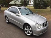 Mercedes-benz Clk500 8 cylinder Petr
