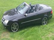 2004 MERCEDES-BENZ clk240