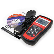 MaxiScan MS509 KW808 OBD2 OBDII Engine Scanner Car Code Reader