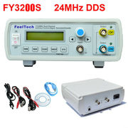 FY3200S 24MHz Digital DDS 2-Channel Arbitrary Function Signal Generato