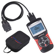 KW820 Car Fault Code Reader Scanner OBD2 OBDII EOBD Engine Diagnostic