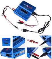 iMax B6AC AC Balance Battery Charger Discharger Lion LiPo/LiFe 1-6